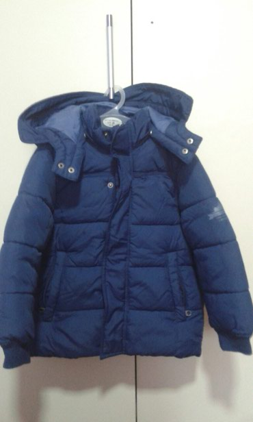 Dečije jakne i kaputi | Velika Plana: Hm zimska jakna vel 104 od 3 do 4 god