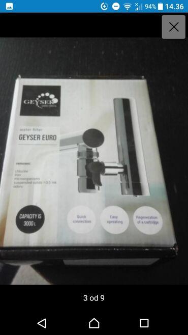 551 oglasa: Filter za vodu