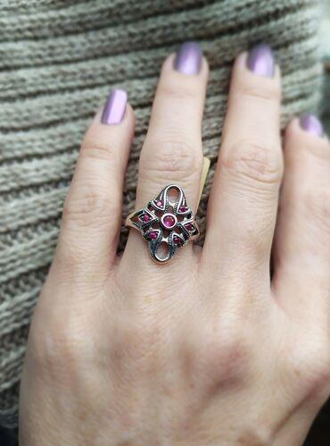 Это кольцо в стиле Бохо должно быть твоим.Серебро925 пробы.Украшен