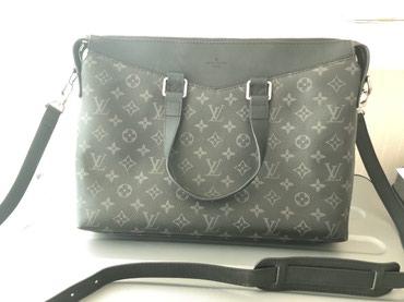 Xırdalan şəhərində Louis Vuitton partfel kişi üçün