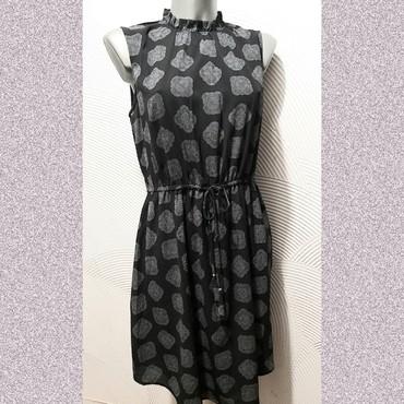 Crna sirena haljina - Srbija: Dress Business HM L