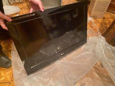 модуль lg в Азербайджан: LG 82 sm FULL HD + yeni pultuproblemsiz isleyirEsyalar evden kocuruy