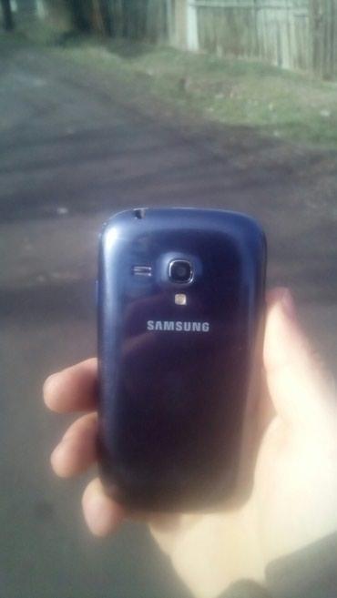 Продаю Samsung galaxy S3 mini прощу 1500 сом обмен интересует в Токмак
