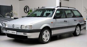 alpina b3 в Кыргызстан: Volkswagen Passat CC 1.8 л. 1992