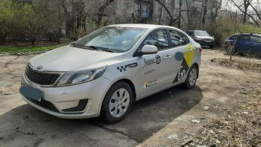 Автомобили - Кыргызстан: Kia Rio 1.4 л. 2014 | 205550 км