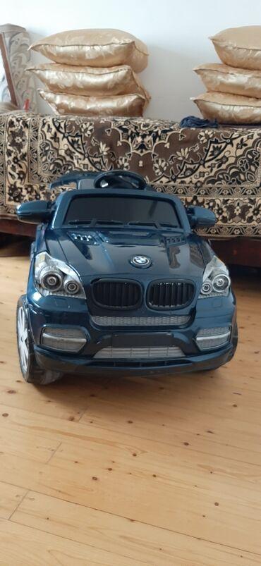 - Azərbaycan: BMW usaq masini hec bir problemi yoxdu 0 yasdan 7 8 yasa uygundu