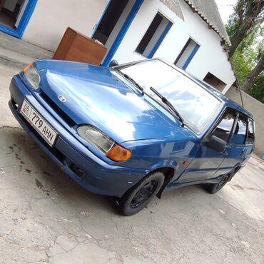 ВАЗ (ЛАДА) 2114 Samara 1.5 л. 2004 | 100000 км