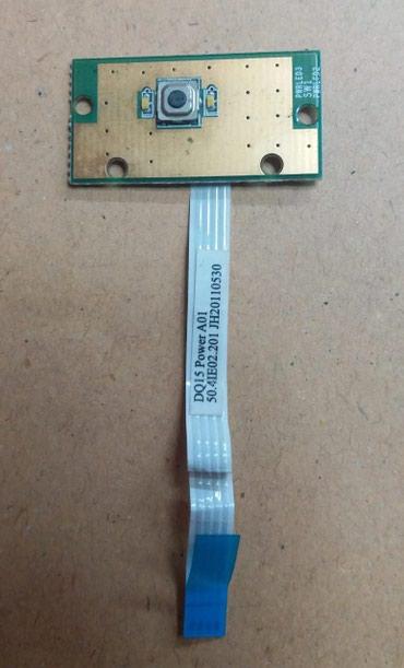 Bakı şəhərində Dell 5110 power button
