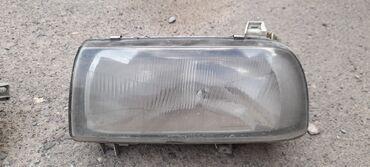 фольксваген венто бишкек in Кыргызстан | УНАА ТЕТИКТЕРИ: Фары для венто