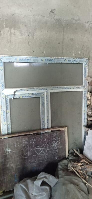 149 объявлений: Продаю пластиковое окно высота 1.50 ширина 1.18 прошу 5500 сом Турция