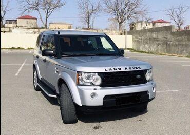 Land Rover - Azərbaycan: Land Rover Discovery 2007 | 150000 km
