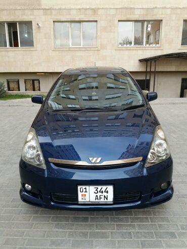 шины для грузовых автомобилей в Кыргызстан: Toyota WISH 1.8 л. 2003 | 250000 км
