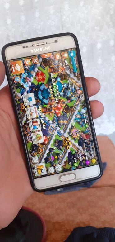 Электроника - Милянфан: Samsung galaxy A5   Состояние хорошее все работает только батарея чуть