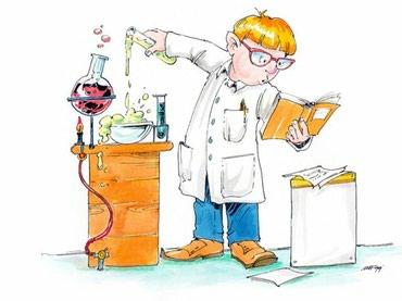Репетитор по химии. подготовка к в Бишкек
