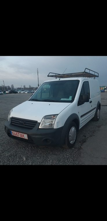 Ford Tourneo Connect 2010 в Бишкек