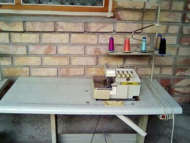Ремонт электрических швейных машин - Кыргызстан: Ремонт швейных машин!!! Качественный ремонт! Гарантия! Выезд механика