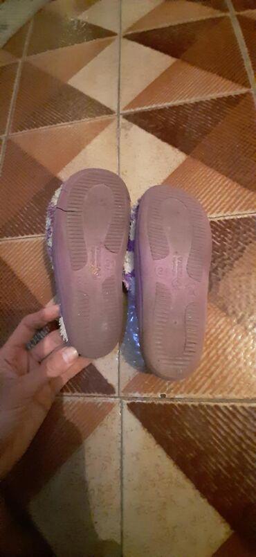 Dečije Cipele i Čizme | Vrbas: Papuce, nosene ali mogu jos nekome da posluze. broj 31.Slanje