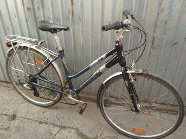 Велосипеды  из германии. б. у состояние хорошее в Бишкек