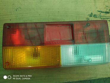 ваз центр бишкек in Кыргызстан   ВАЗ (ЛАДА): Ваз 2107 левый задний фонарь
