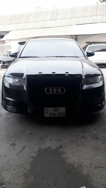 Audi - Azərbaycan: Audi A4 1.8 l. 2003 | 290000 km
