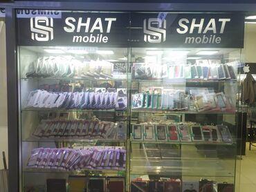 продажа сотовых телефонов в бишкеке в Кыргызстан: Продаю Б/У торговое оборудование для сотовых телефонов  В отличном сос