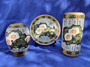 10333 объявлений: Декоративные китайские вазы