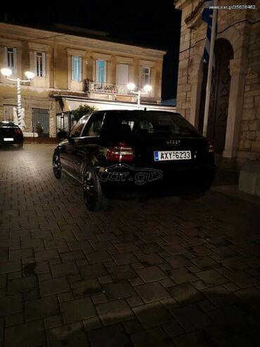 Audi A4 1.8 l. 2004 | 999999 km