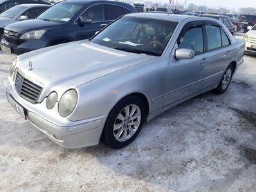 Mercedes-Benz E-Class 3.2 л. 2000