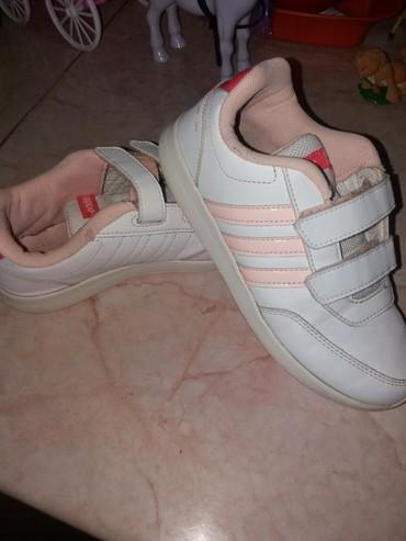 Dečije Cipele i Čizme | Zabalj: Patike extra stanje