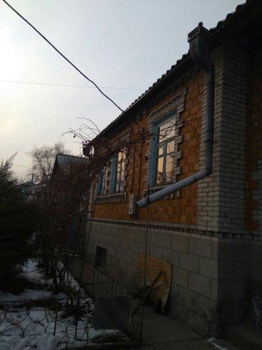 продам дом. село нижная-аларча, двухэтажный, 3 фазы, водопровод, газ,  в Бишкек