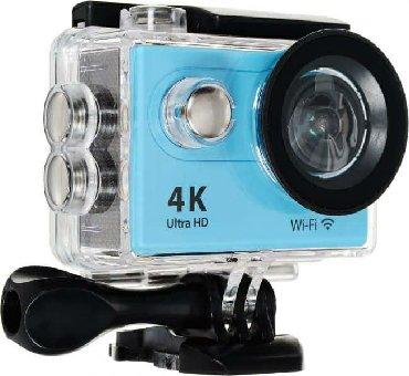 карты памяти uhs i u3 для gopro в Кыргызстан: Продам экшн камеру I camH9R 4k с кучей обвесов/защитным чехлом и