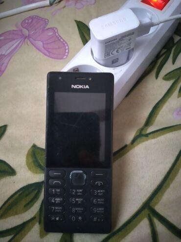 Электроника в Агдам: Nokia 216