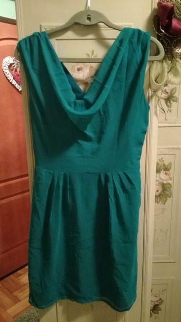 Ženska Orsay haljina.Nošena jednom. - Nis