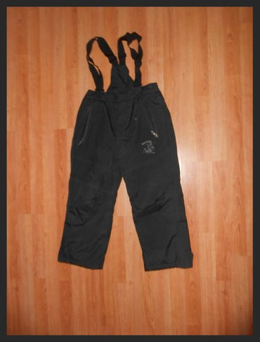 Pantalone ski vel. 10 novo - Belgrade