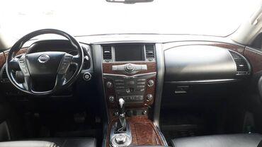 Nissan Patrol 5.7 л. 2010   146 км