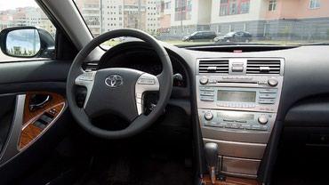 Bakı şəhərində Salam Toyota cemry 2006/2009modelleri üçündür. Zavad isdesalıdı