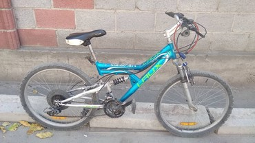 Срочно срочно дешево продаю велосипед состояние очень хороший за 2 х