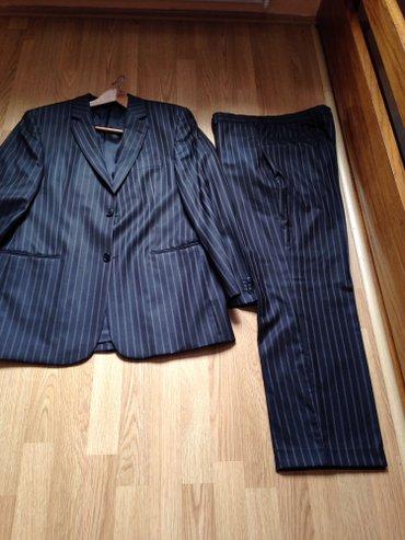 Muška odeća | Svilajnac: Odelo s oliver vel. 54