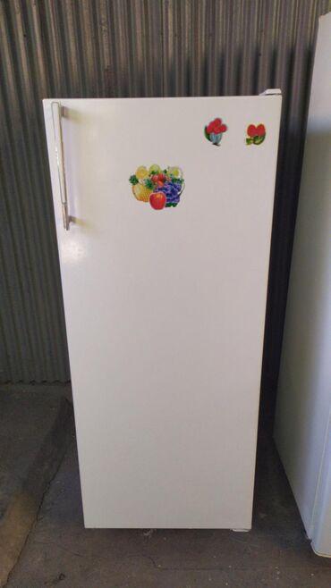 Б/у Однокамерный Коричневый холодильник Орск