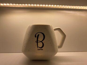 лексус gs 350 цена в Ак-Джол: Фарфоровые кружки для кофе.Цена одной кружки - 300.Цена комплекта из