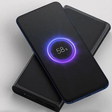 аккумулятор для телефона fly mc100 в Азербайджан: Mi wireless power bank 10000 mah powerbankoriginal xiaomi mi 3cü nesil
