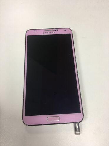 Samsung note 3 б у - Азербайджан: Б/у Samsung Galaxy Note 3 16 ГБ Фиолетовый