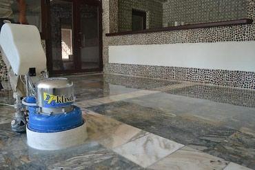 Полировка и шлифовка мраморного и в Бишкек