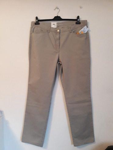 Pantalone RAPHAELA 48 Novo produzene u - Novi Sad