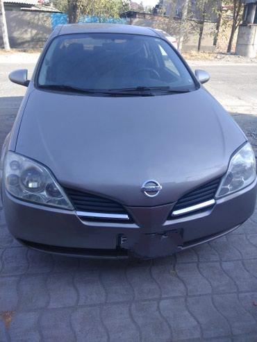 Nissan Primera 2006 в Токмак