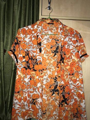 Рубашки размер 38/42 каждая рубашка 200 сом,все куплены в