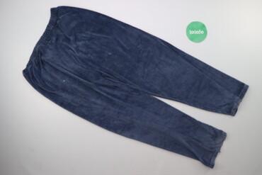 Жіночі однотонні штани р. S    Довжина: 95 см Довжина кроку: 66 см Нап