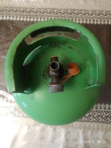 Avtomobil ucun qaz balonu - Азербайджан: Qaz balonu 5 lirtlik