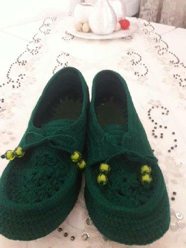 домашние носочки в Кыргызстан: Домашние тапочки