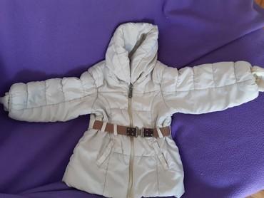 Dečije jakne i kaputi   Nis: H&M jaknica